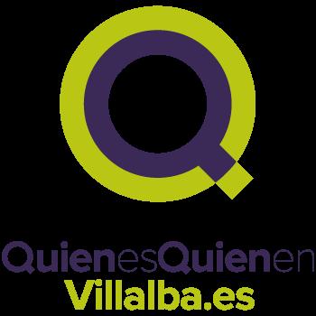 logo QuienesQuienenVillalba.es
