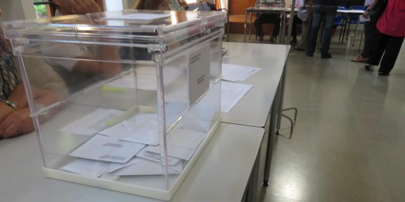 Elecciones Municipales mayo