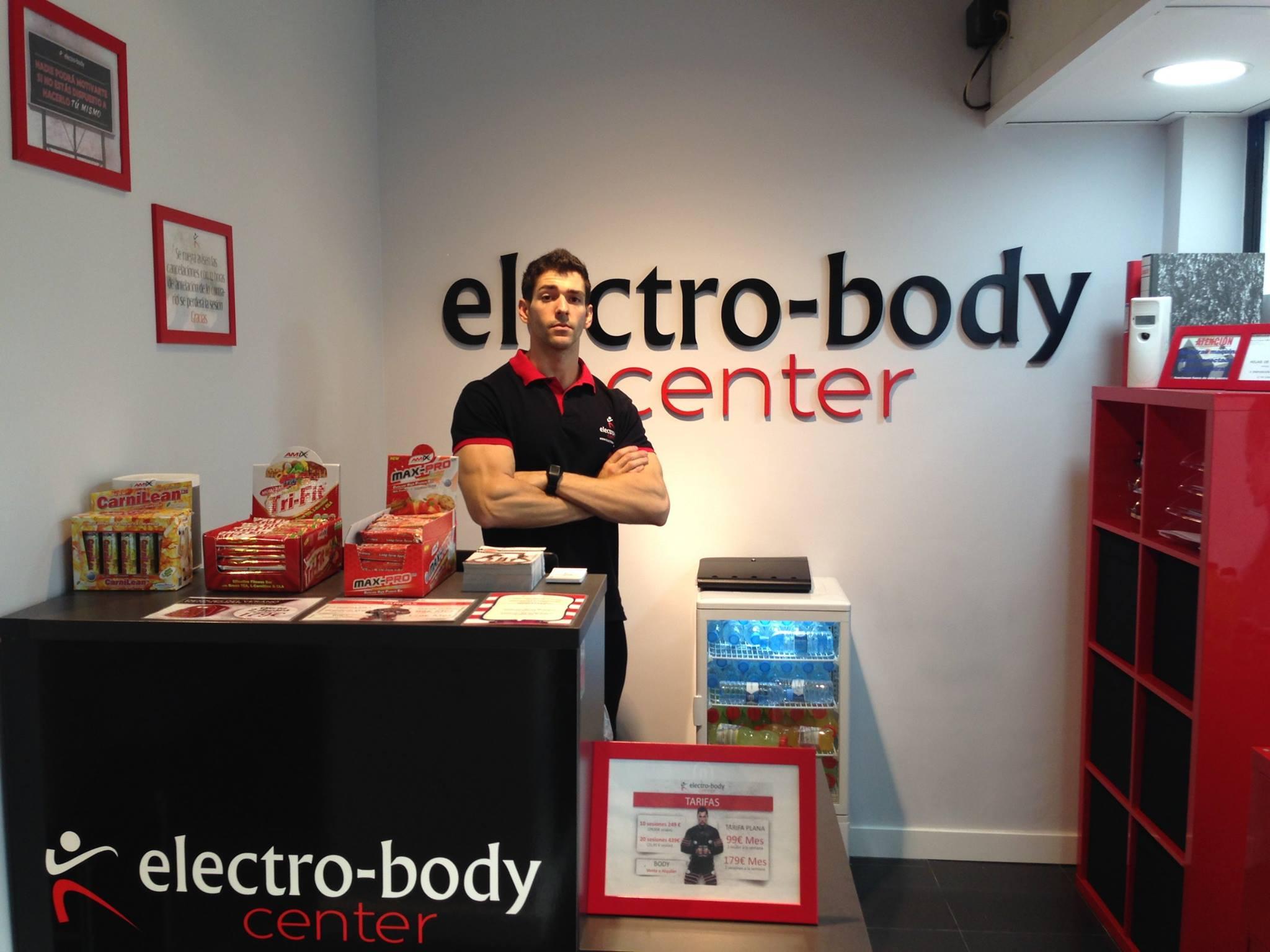 Electro-body center Villalba