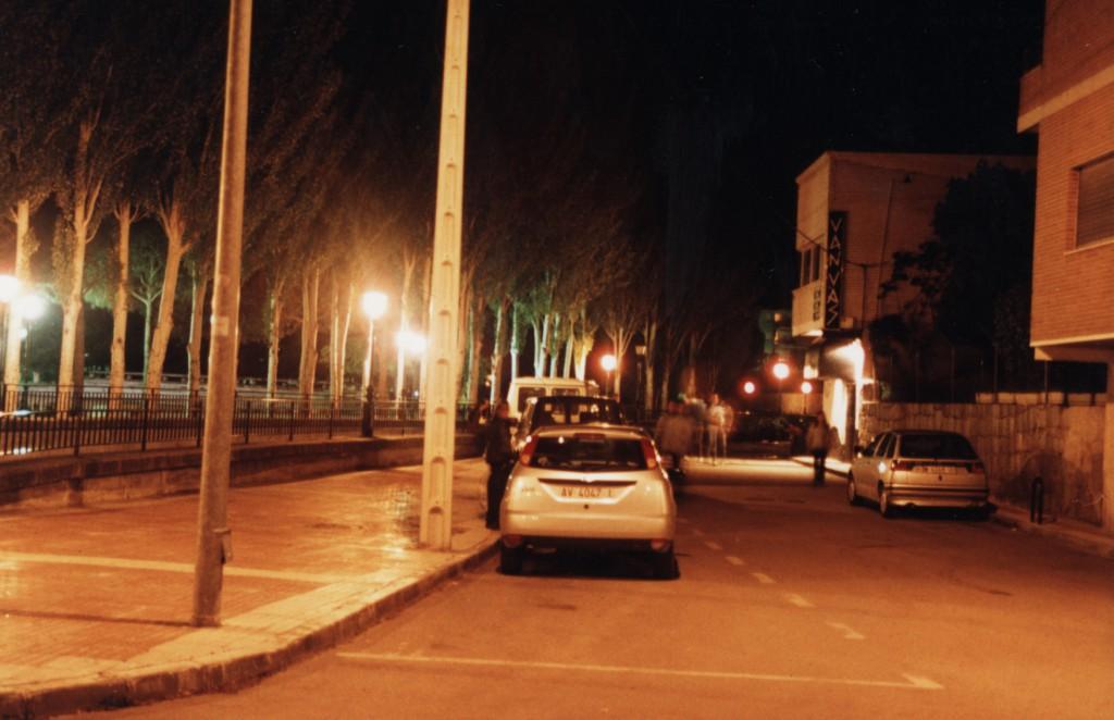 VanVás Club Villalba