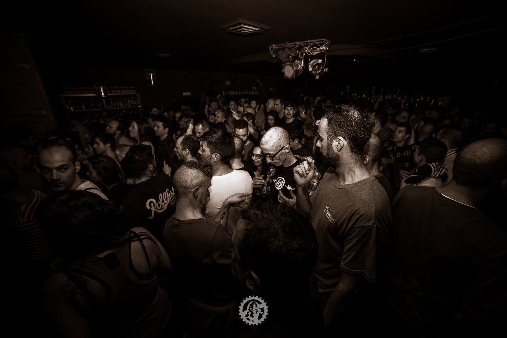 Aniversario VanVas en el Limite Live Villalba