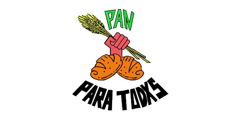 Pan Para Todxs