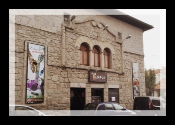 Templo Music - Villalba