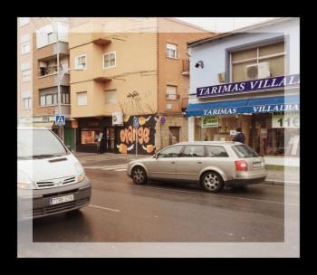 Calle Real Villalba