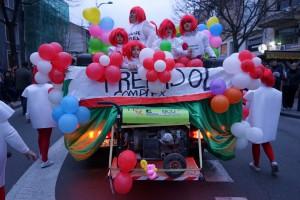 carnaval frenadol