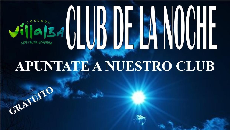 Noche de adolescentes en los clubes