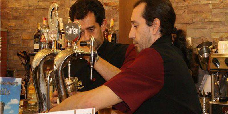 Teo y Jose Castillo