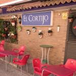 El Cortijo - Casa Andaluza (Collado Villalba)