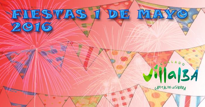 Fiestas el gorronal, Villalba