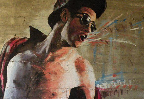 Villalba es Talento: Luis Herrero
