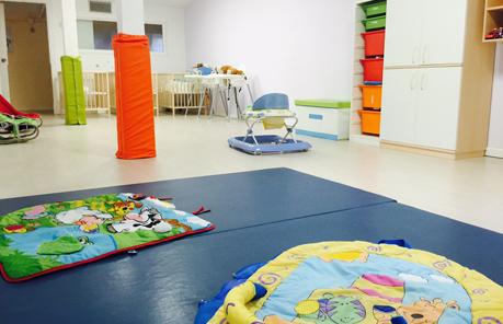 Escuela Infantil Casita de Pooh