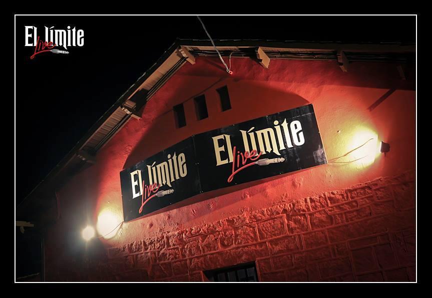 El Límite Live