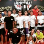 Animal Fight Center - Collado Villalba