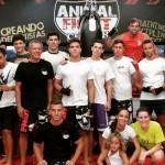 Animal Fight Center - Collado Villalba
