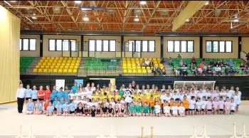 Gimnasia Acrobática - Club Andraga