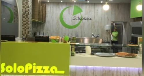 SoloPizza Villalba