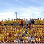 Deportes Villalba - Temporada 2015/2016