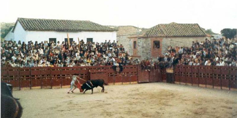Villalbantaño: San Antonio de Padua
