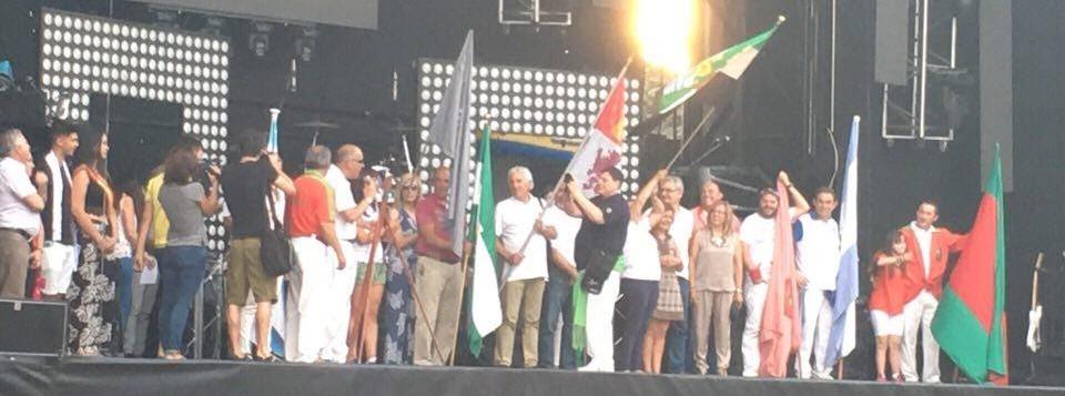 Pregón Santiago Apóstol 2016