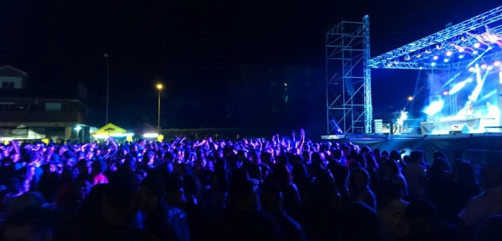 Collado Villalba Dj Fest 2016