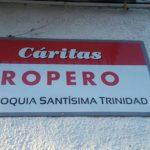 Cáritas Villalba
