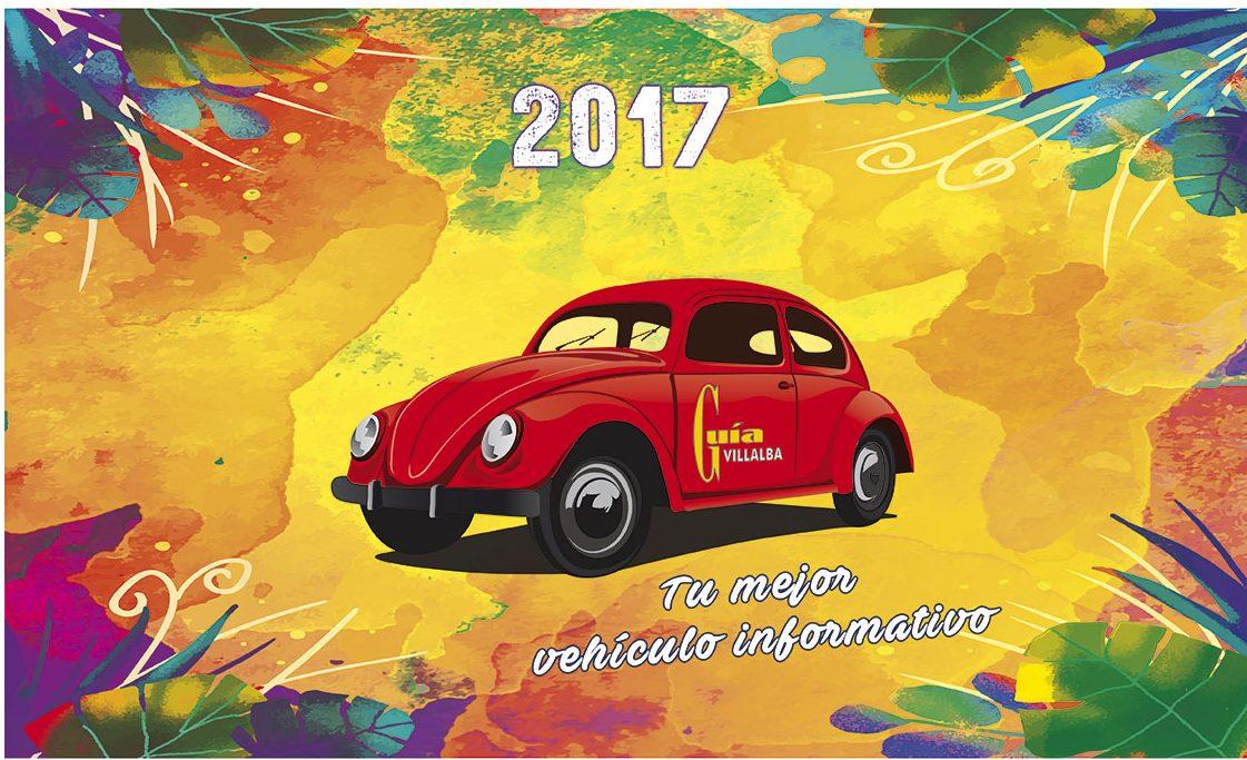 Guía Villalba - calendario 2017