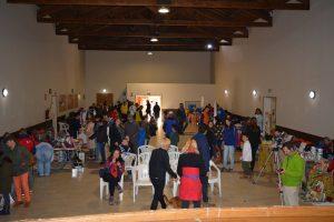 Jornada de adopción PECOVI Villalba