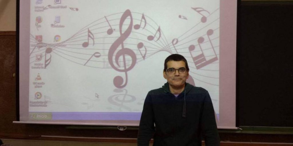 """Míticos Villalbinos: Miguel """"el de Música"""""""