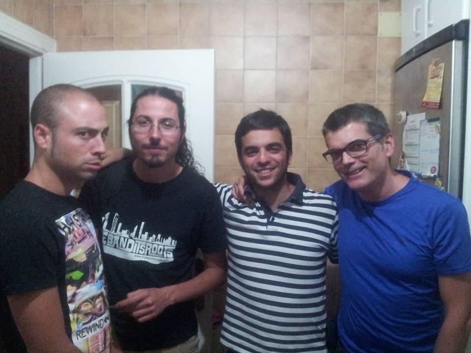 Míticos Villalbinos: Miguel