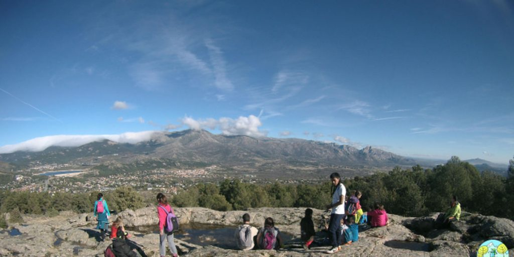 Asociación La Sierra Educa