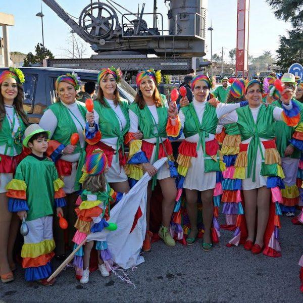 Carnaval Villalba 2017