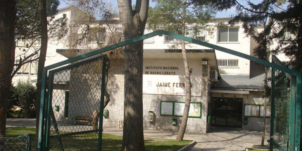 Villalbantaño: El Jaime Ferrán
