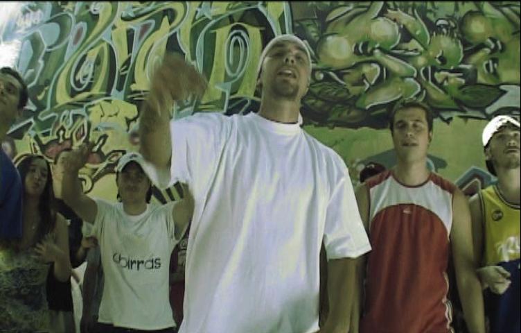 Rap en la Sierra