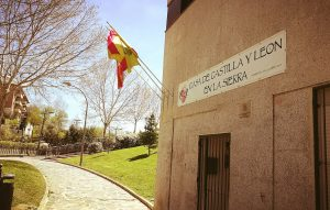 Casa Castilla y Leon Sierra - Collado Villalba