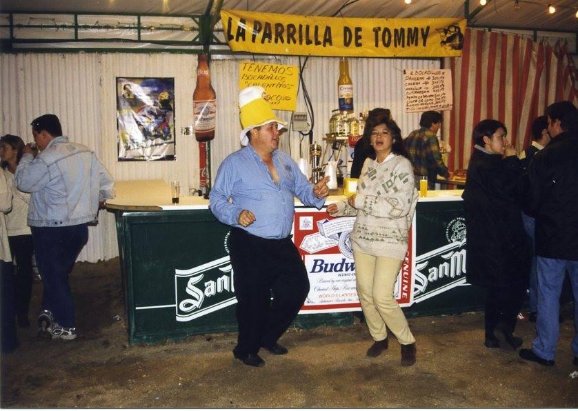 Tommy Villalba