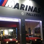 Talleres Marinas