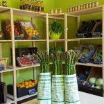Frutería ecológica La Pera Limonera