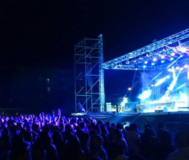 Villalba Dj Fest