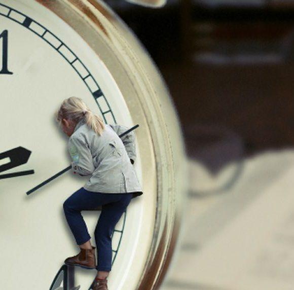 Gestionar el tiempo para vivir mejor