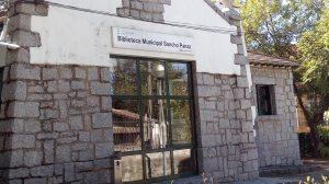 Biblioteca - Sancho Panza