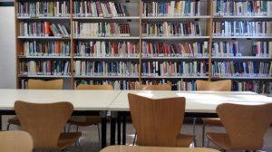 Biblioteca Miguel Hernandez