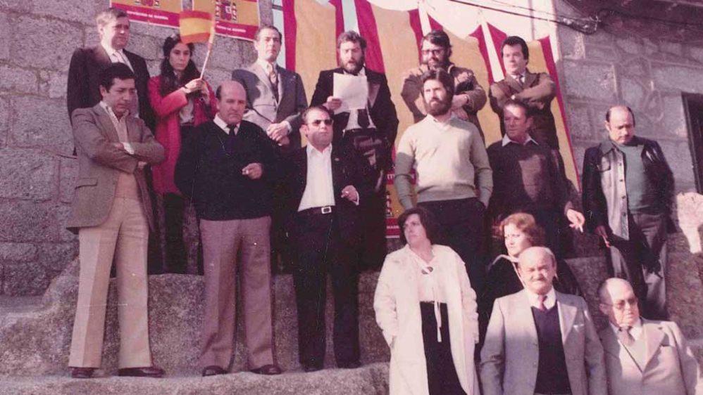 Villalbantaño: Las pioneras en nuestro Ayuntamiento