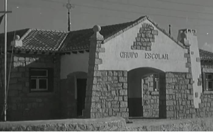 Grupo Escolar Collado Villalba