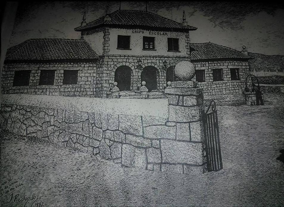Antiguo Ayuntamiento Collado Villalba