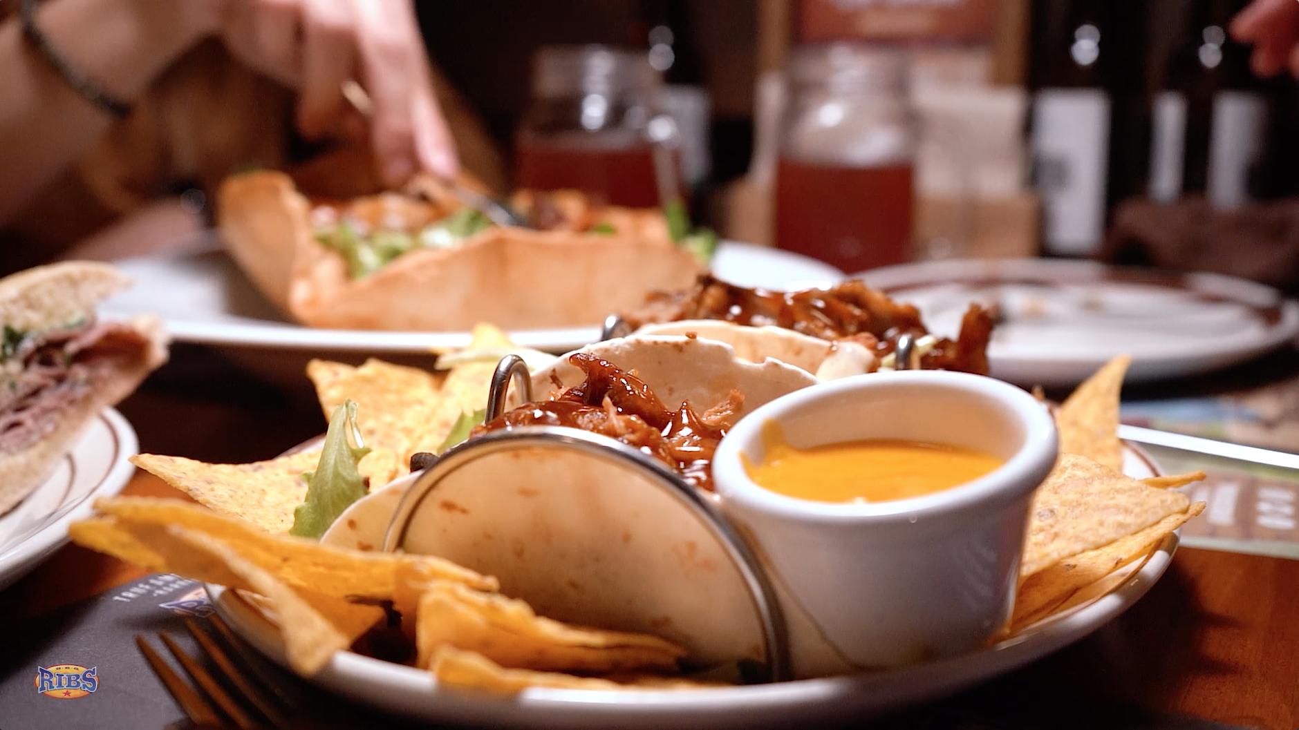 RIBS Planetocio - Tacos Party