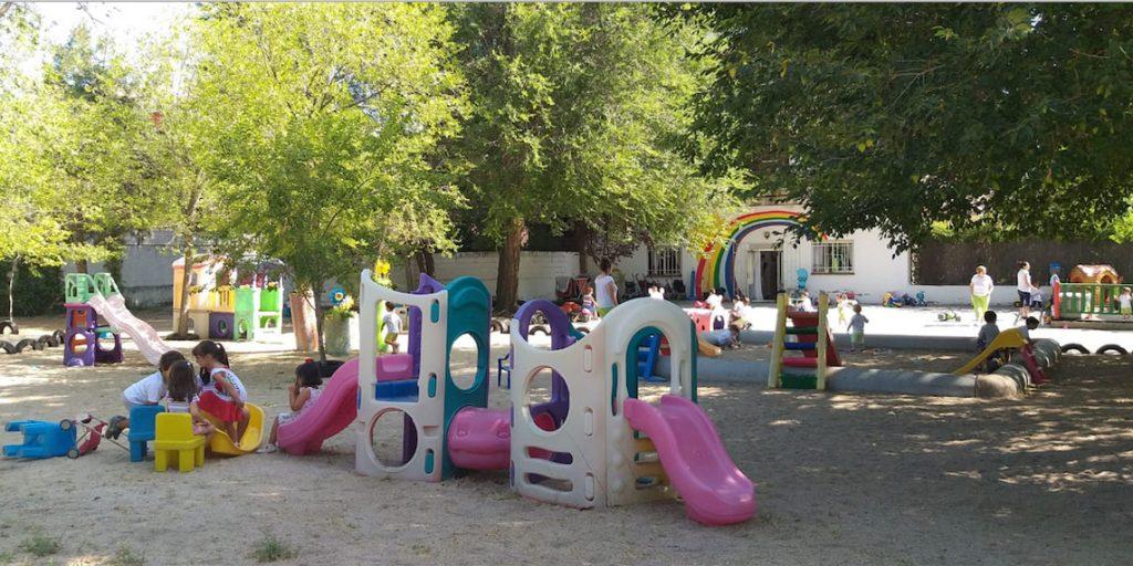 Escuela Infantil Arco-Iris