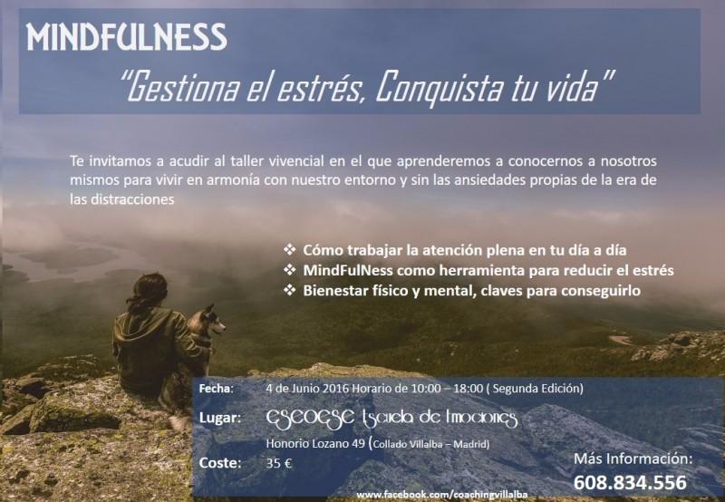 Mindfulness - eSeOeSe Escuela de emociones