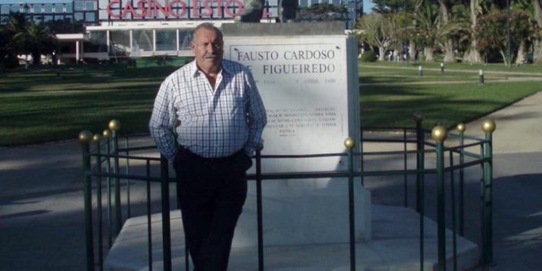 Míticos Villalbinos: Homenaje a David Peña Postiguillo