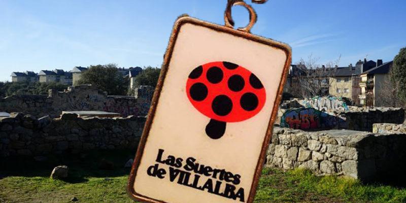 VillalBarrios: Las Suertes