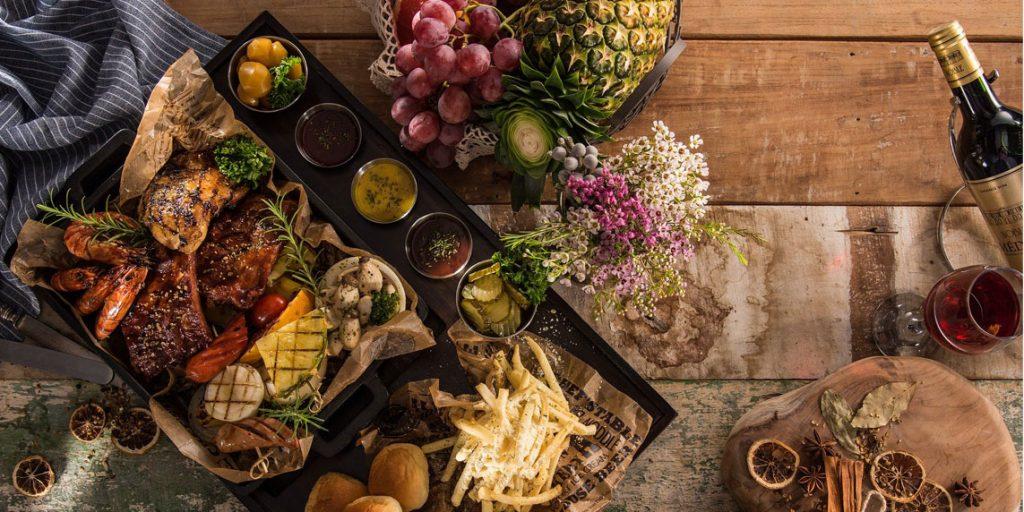 QuienCocina: Restaurantes con comida a domicilio